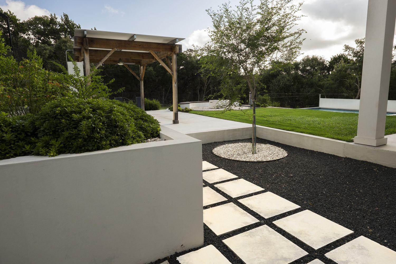 Modern landscape design 44