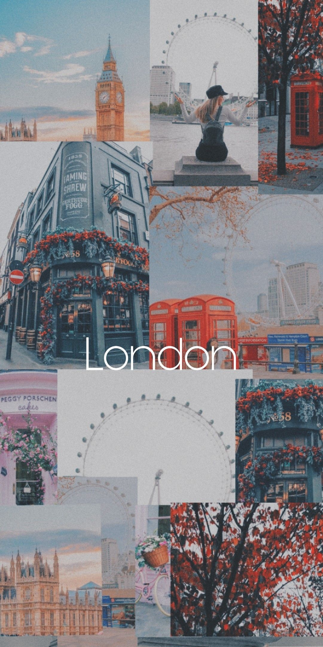 London's Finest London Wallpaper Aesthetic Desktop Wallpaper Aesthetic Backgrounds Aesthetic wallpaper city london