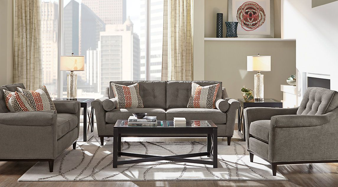 Affordable sofia vergara living room sets rooms to go - Cheap living room furniture sets uk ...