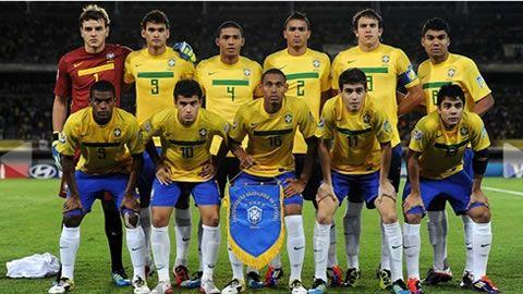 Brasil Vs Portugal, 20 años después en una final