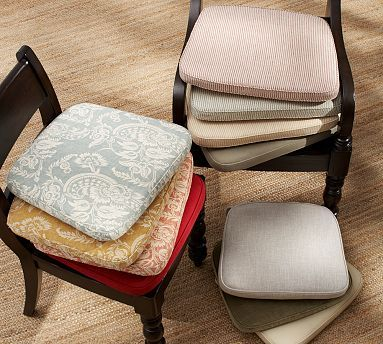 Pb Classic Dining Chair Cushion Small Grainsack Dining
