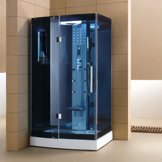 The Ariel 300a Steam Shower Unit Has The Same Dimensions As The