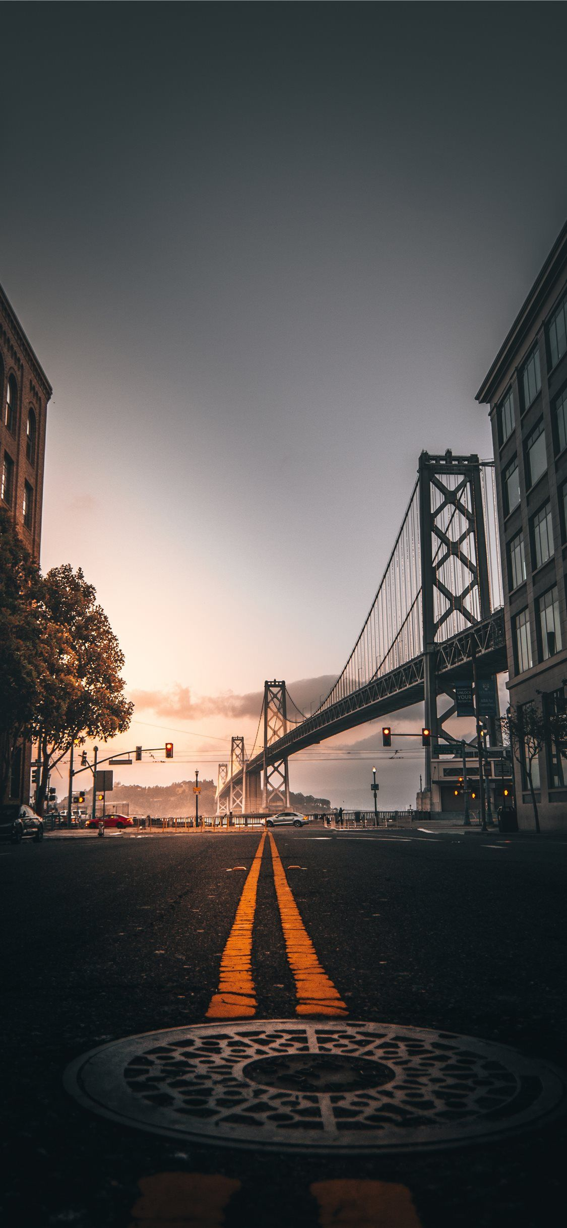 Free Download The Flow Wallpaper Beaty Your Iphone San Francisco United States Francisco San Ho City Wallpaper Landscape Wallpaper Aesthetic Wallpapers