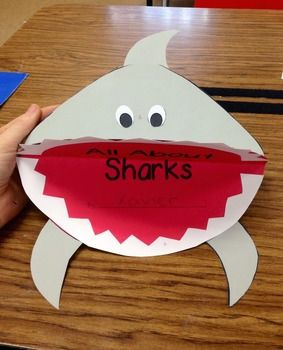 Fun in the Ocean! Math, Literacy, & Writing Activities!