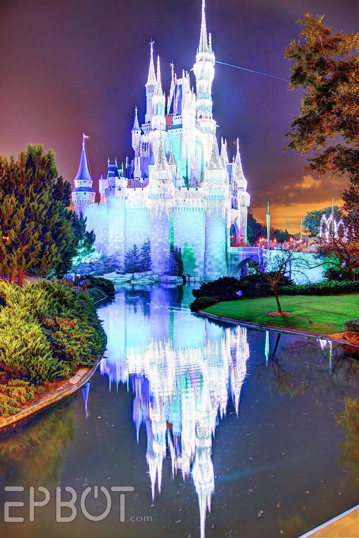 Disney World Castle, Disney