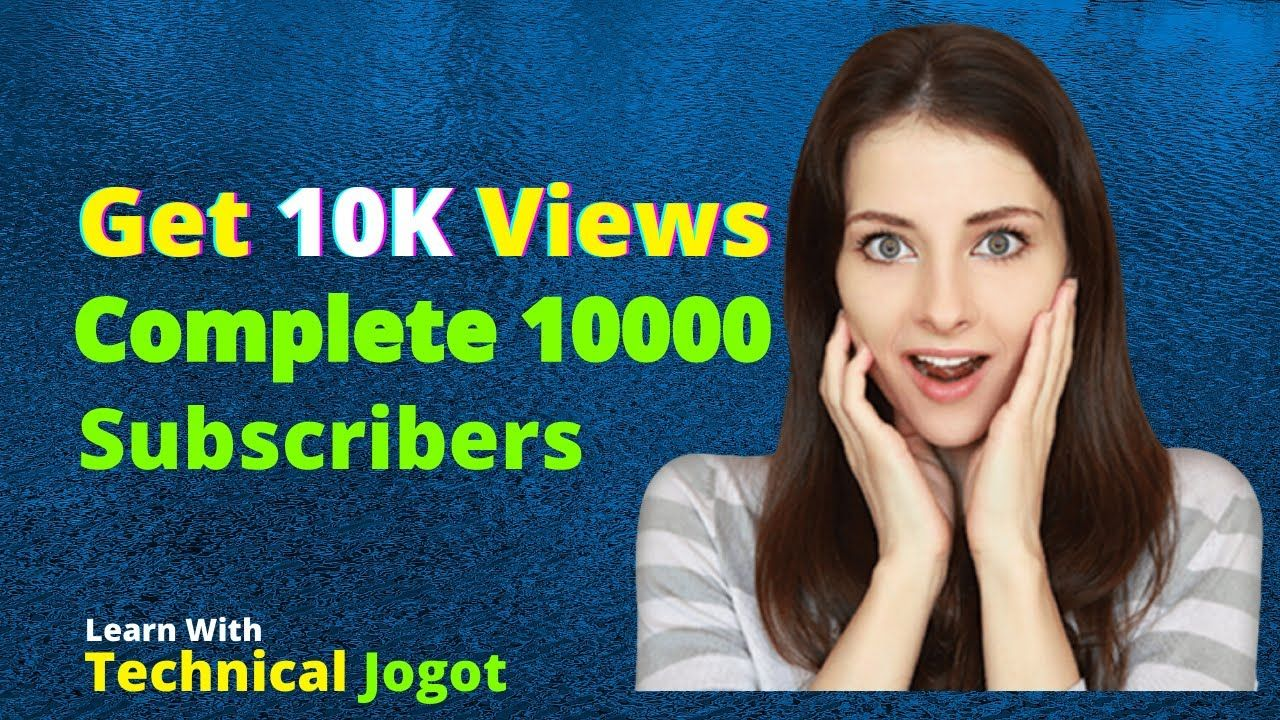 How To Get More Views On Youtube Fast Youtube Video Par Jada Views Kais Youtube Videos Youtube How To Get
