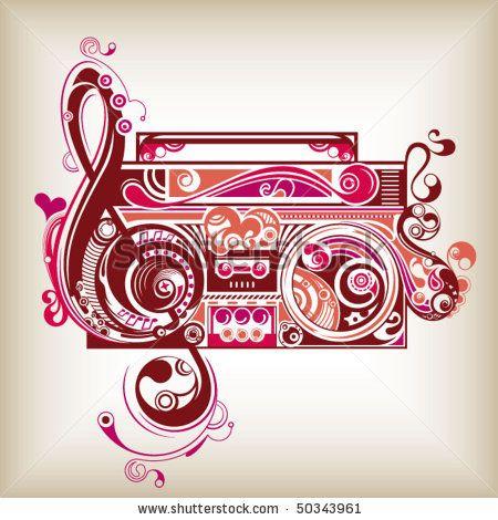 Boombox | Visual Inspi...