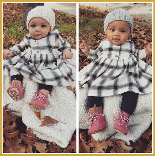 Жена роди близначки с различен цвят на кожата - https://novinite.eu/zhena-rodi-bliznachki-s-razlichen-tsvyat-na-kozhata/