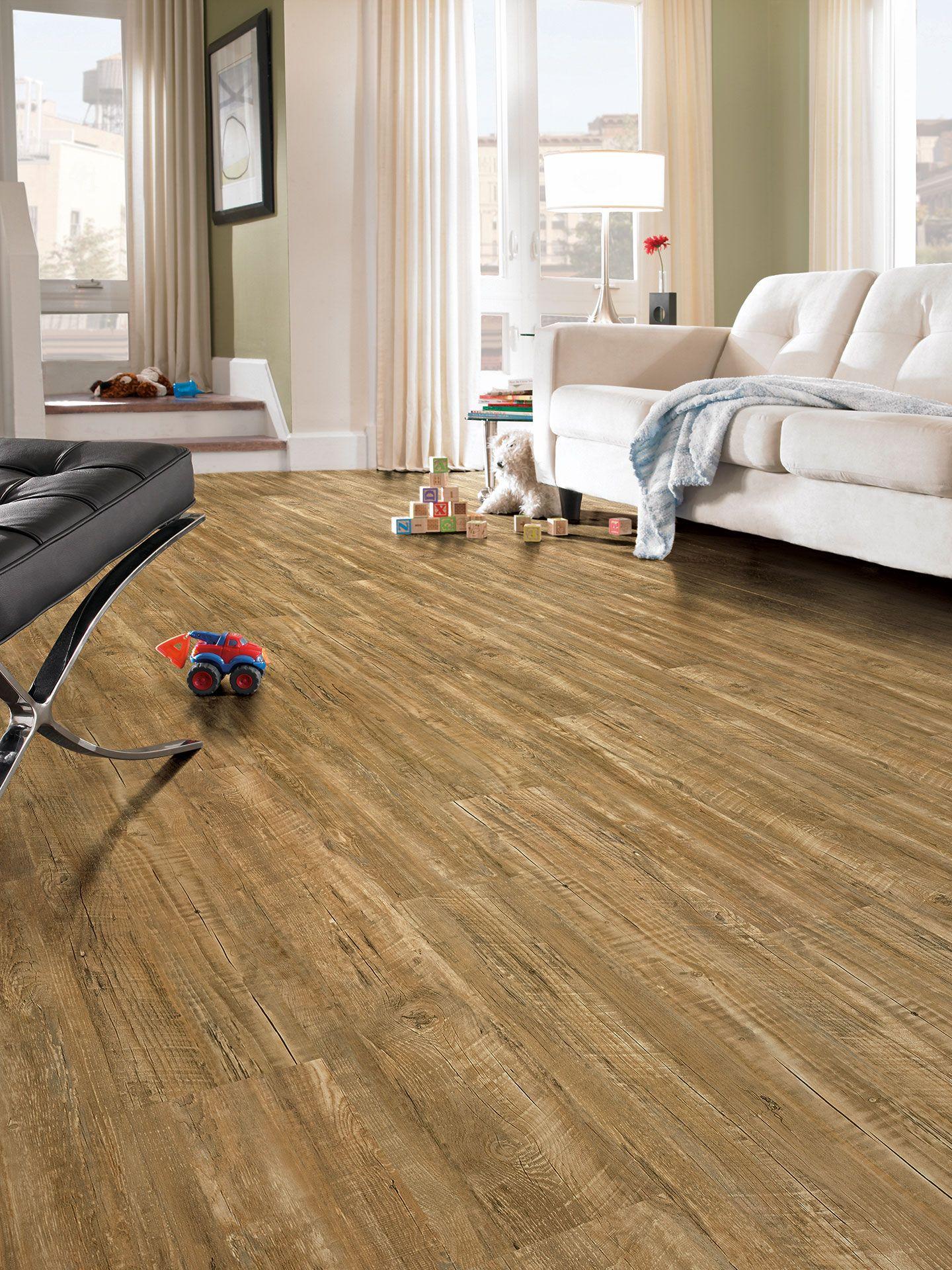 Coretec 7 St Andrew S Oak 50lvp209 Vinyl Plank Flooring