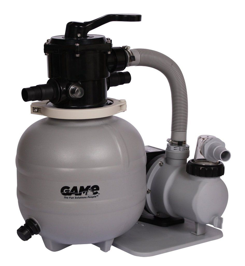 Sandpro 25 Sand Filter Pump Pool Pumps And Filters Sand Filter For Pool Pool Filters
