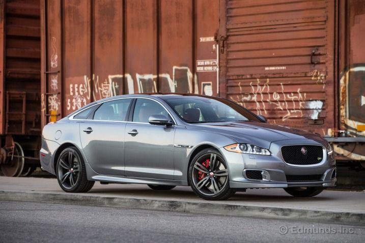 Used 2014 Jaguar Xj For Sale Near Me Edmunds Jaguar Xj Jaguar Rear Wheel Drive