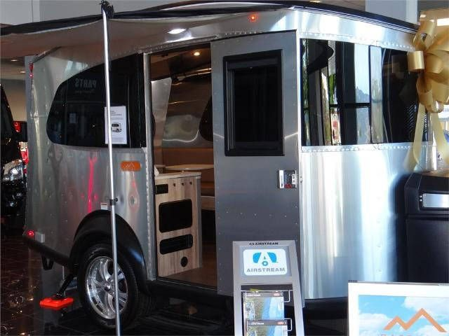 2017 Airstream Basecamp For Sale San Gabriel Ca Rvt Com