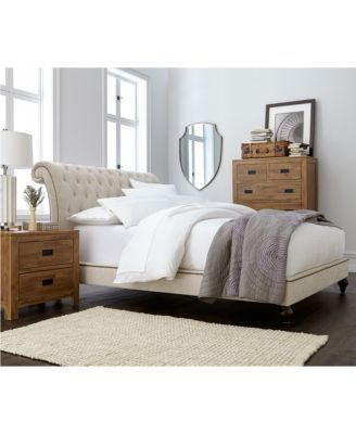 Victoria Bedroom Furniture Collection, Created for Macy\'s | Pinterest