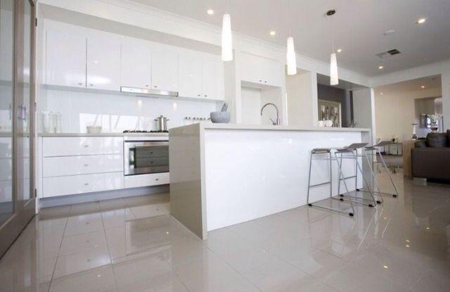 Regal Grey Tile Kitchen Flooring White Kitchen Floor Grey Kitchen Floor