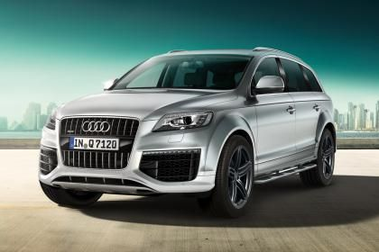 Audi Q7 S Line Editions Get New Styling Details Audi Suv Auto S