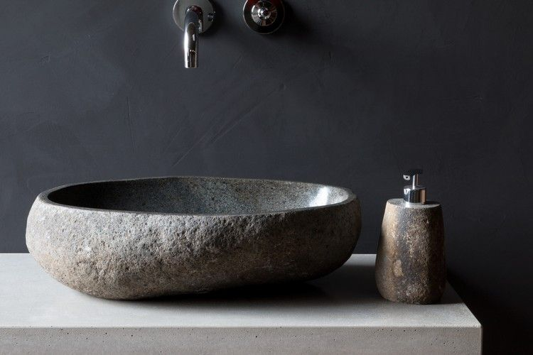 Badezimmer Rustikal Einrichten So Schaffen Sie Ein Einzigartiges