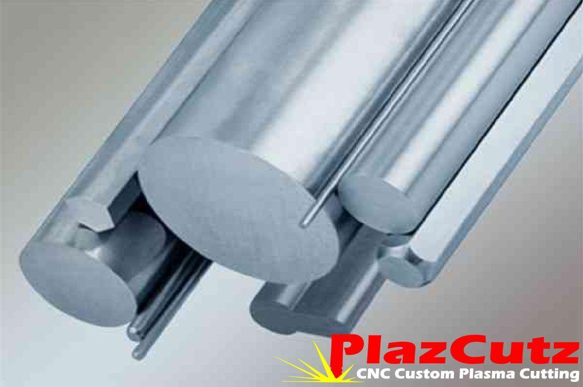 """Aluminium Tube 5//8/"""" 995mm Long 16mm dia x 10swg"""