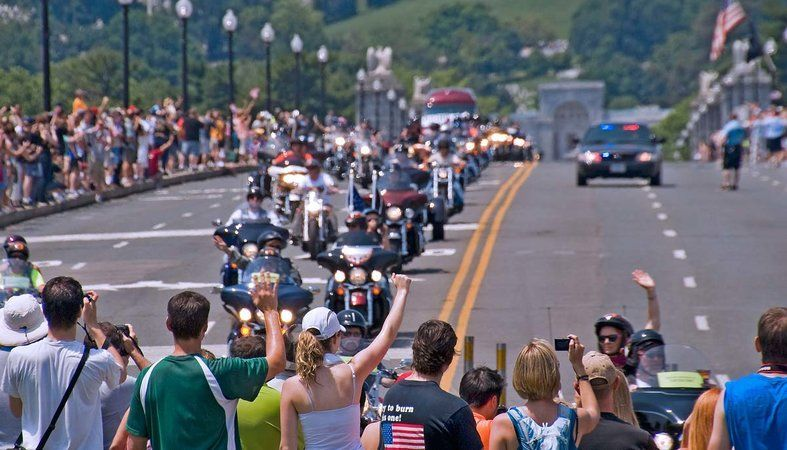 The Best Things to Do This Memorial Day Weekend in Washington, DC | Memorial day, Things to do ...