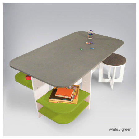ducduc Sam Play Table
