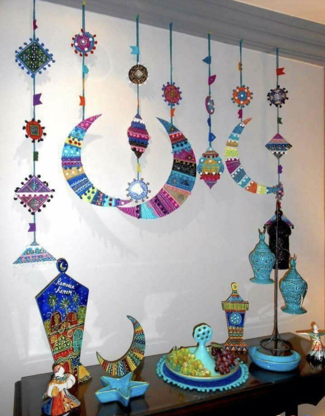 Pin By Pata On Ramadan Amp Eid Ramadan Crafts Ramadan Ramadan Activities
