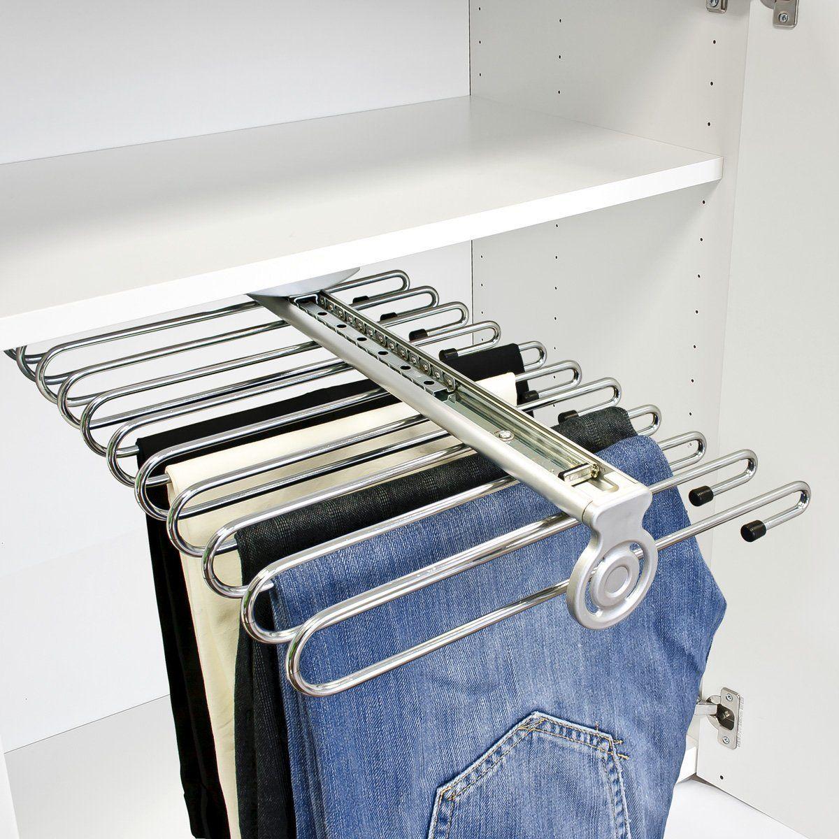 Bremermann Porte Pantalons A Mettre Dans Une Penderie