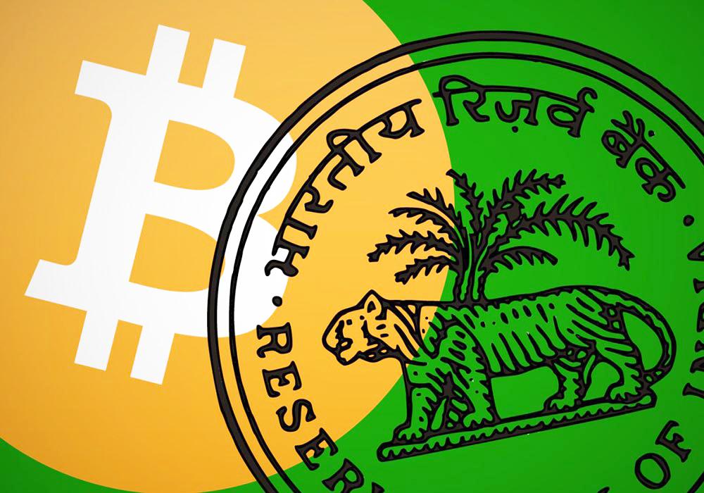rbi bitcoin india)