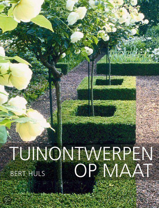 Eindelijk een boek waarin het grote tuingenieten centraal for Tuinontwerp boek