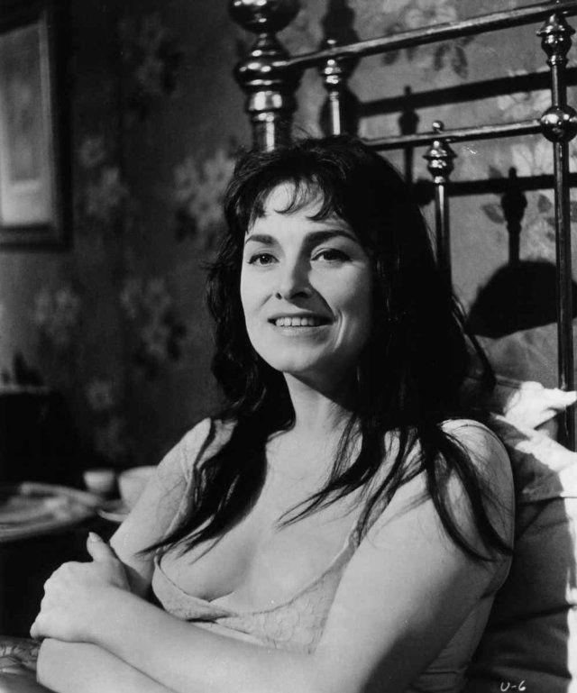 Barbara Jefford #kinoatlantic | British movies