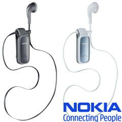 Nokia Bh 106 Bluetooth Headset Computer Accessories Bluetooth Headset Headset