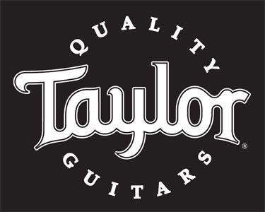 Image result for taylor guitar logo | Taylor guitars, Best ...