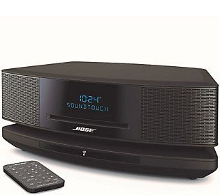 Bose Wave SoundTouch IV Wireless Music System #musicsystem