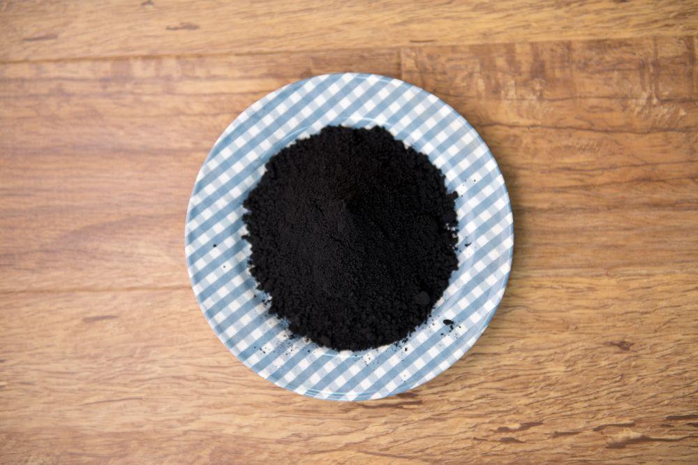 Le charbon végétal pour maigrir   Charbon vegetal