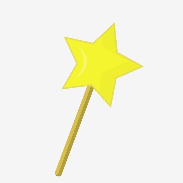 34++ Magic wand clipart star info