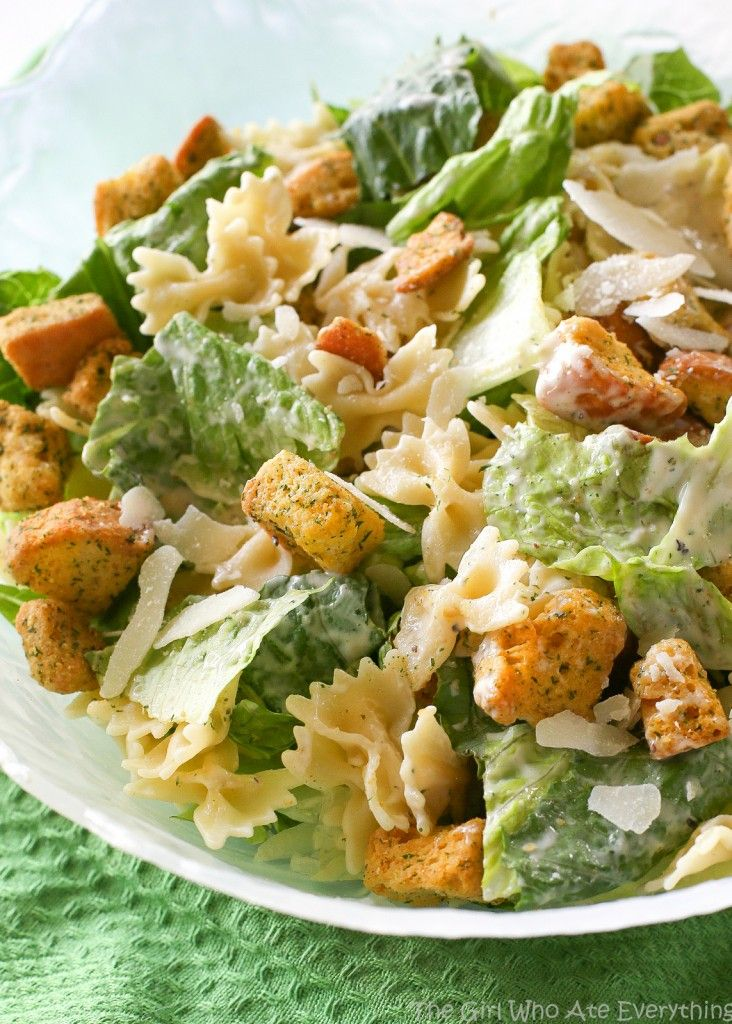 how to add chicken to salad