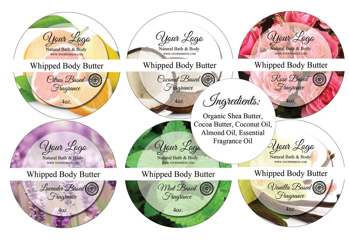 Pin By Darla Dietz On Brittle Stickers In 2020 Body Butter Labels Body Butter Soap Labels