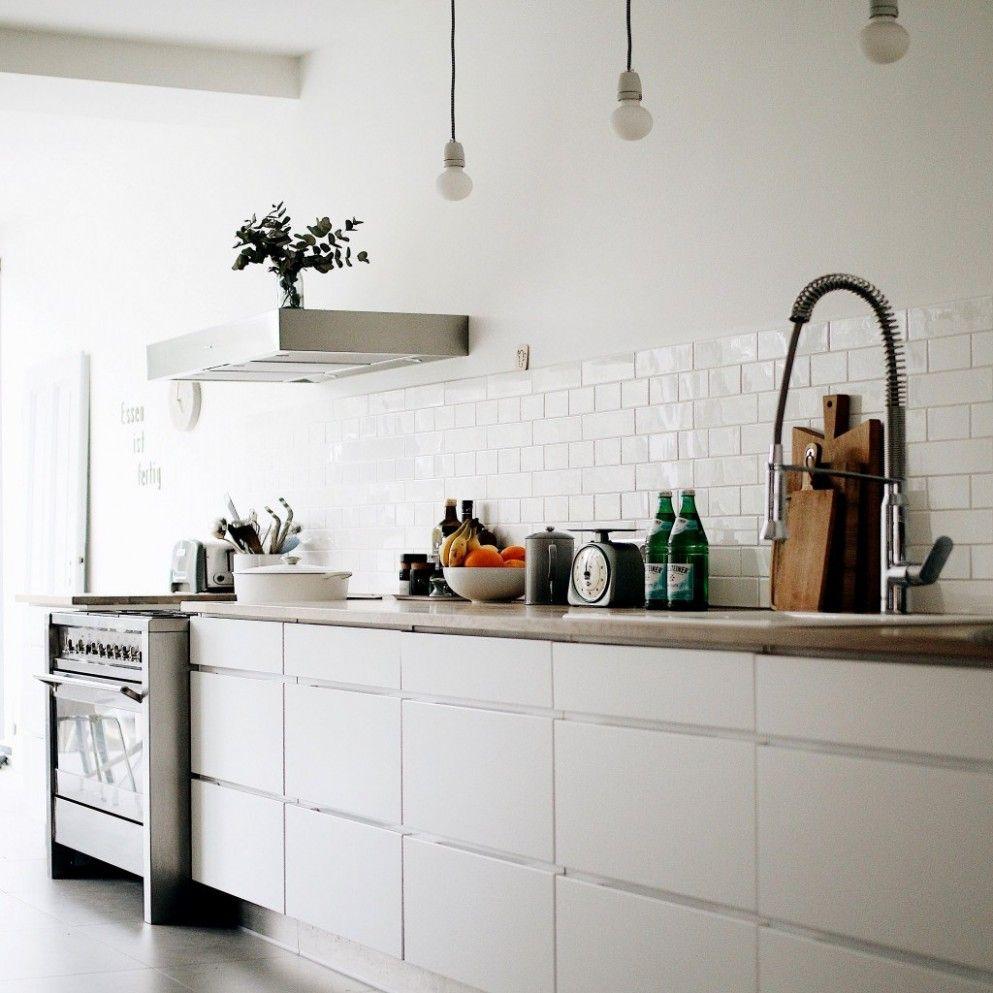 Deswegen Ist Kochstube Ohne Hangeschranke So Beruhmt Oberschranke Moderne Kuchenideen Wohnung Kuche