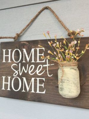So Sweet Home Sweet Home Printable Sign Home Decor Wall Art Gallery Wall Gift Idea Entryway Decor Farm Entryway Gallery Wall Home Art Wall Art Entryway