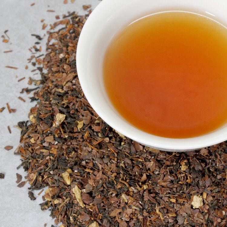 Chai Cascarilla Signature Chai Tea Blend In 2020 Tea Blends