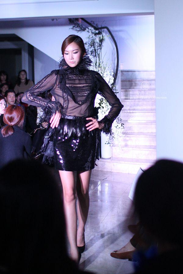 패션 디자이너 이광희, 2013년 가을 패션쇼 www.farti.co.kr