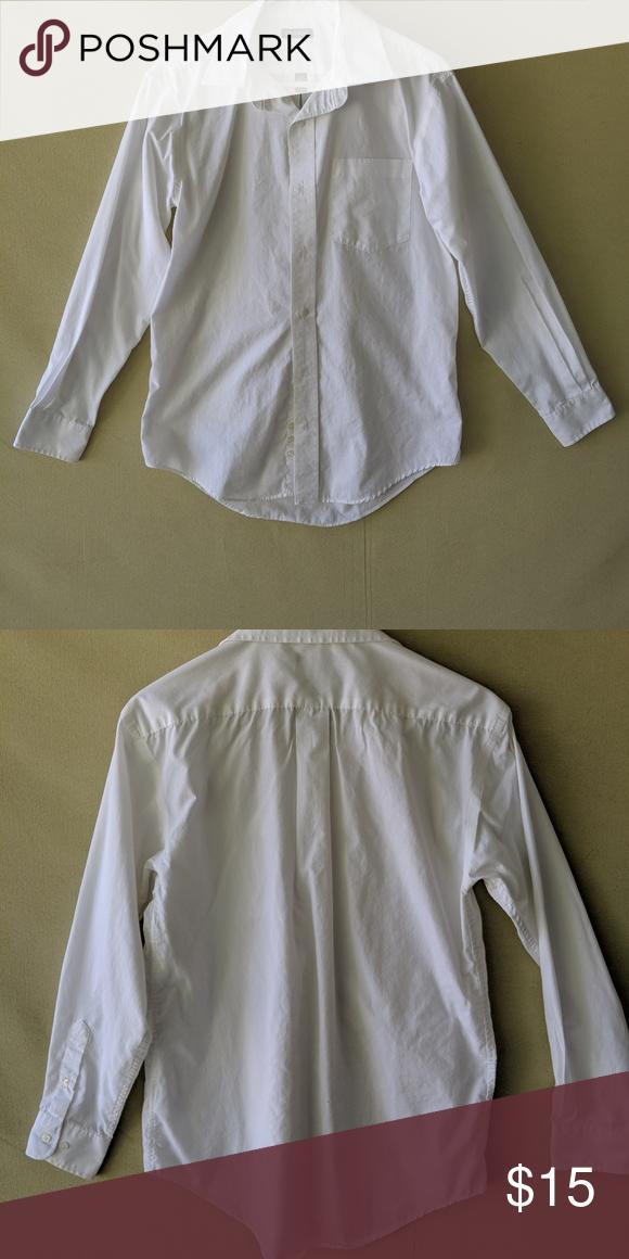 Long sleeve shirt by George