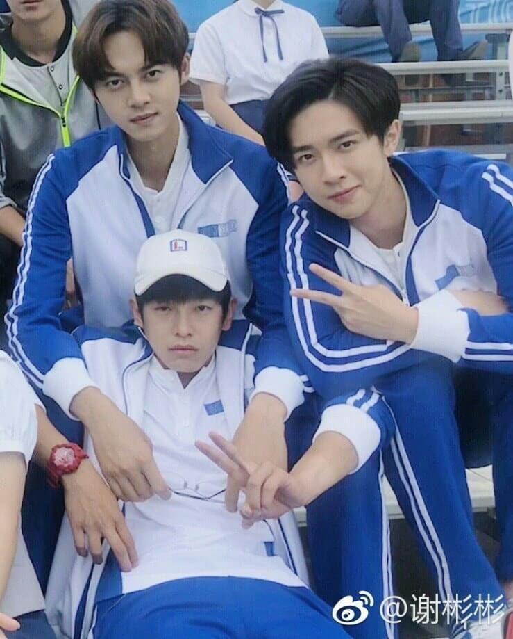 Prince Of Tennis En 2020 El Principe Del Tenis Actores Drama Coreano