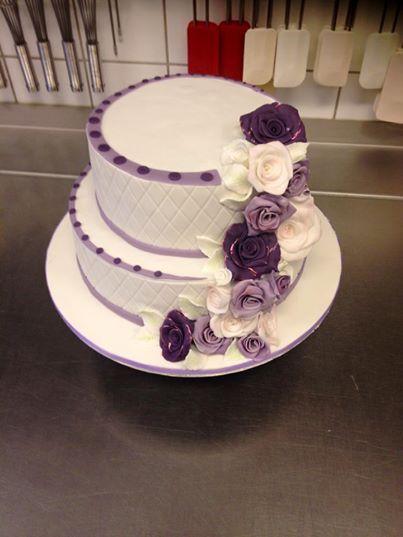 Wenn Ich Gross Bin Werde Ich Eine Hochzeitstorte Cupcakes