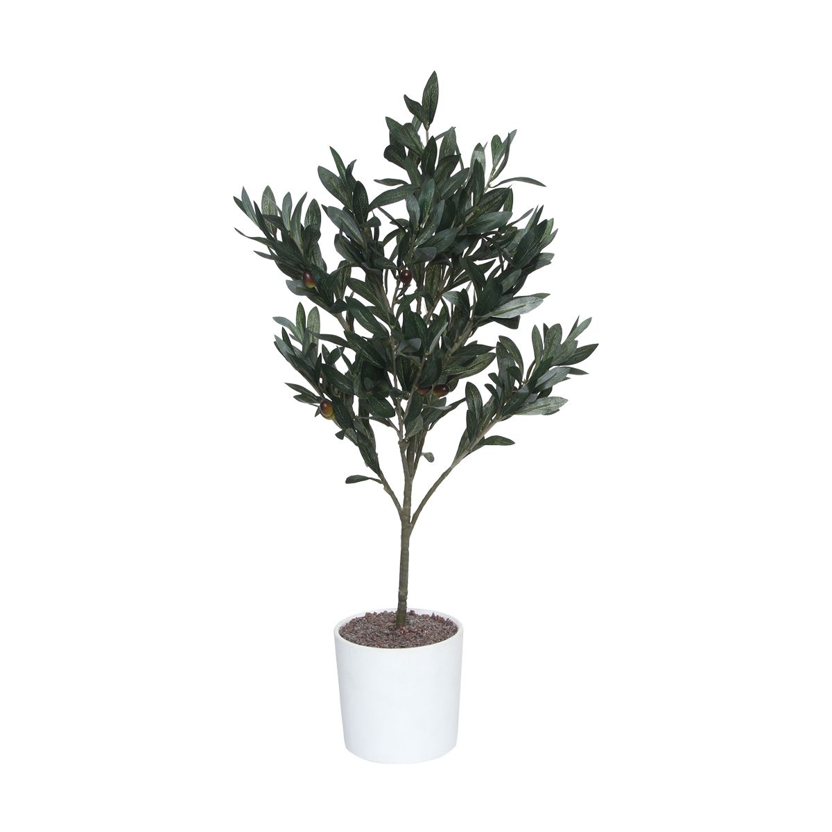 Artificial Olive Tree | Kmart