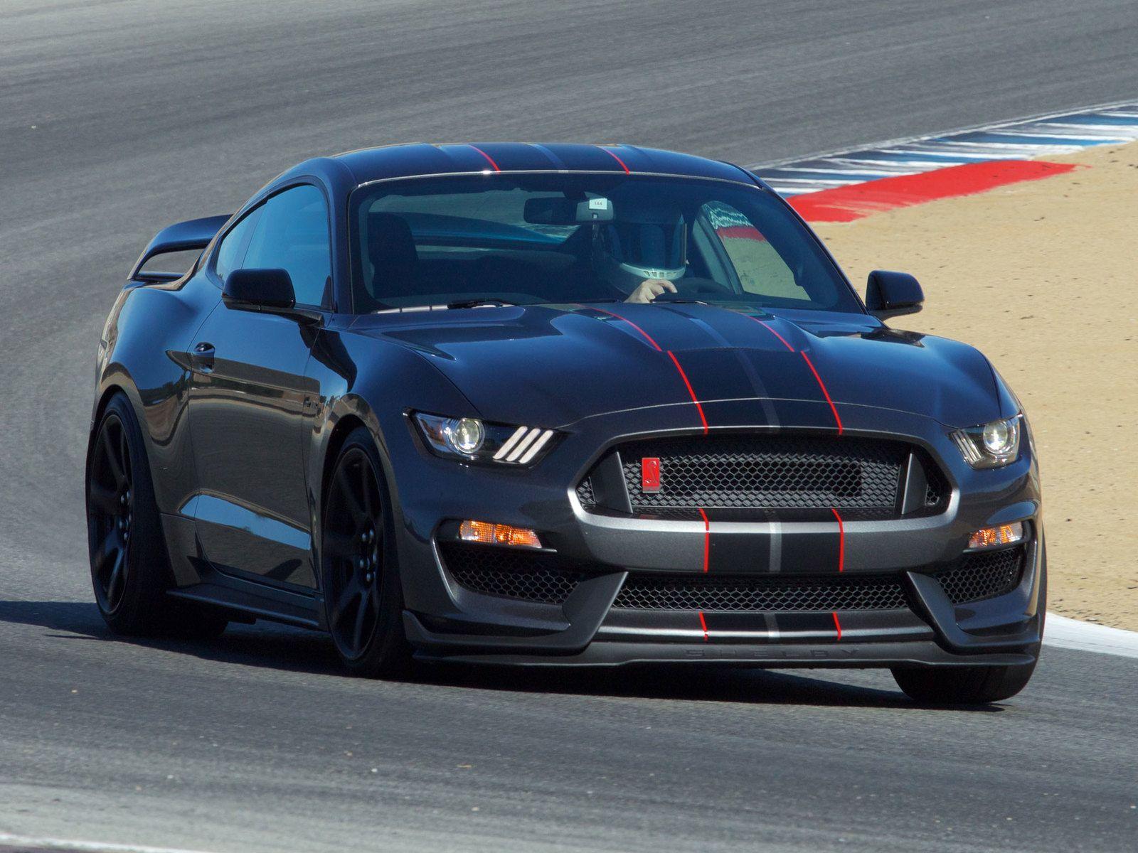 2016 Mustang 350 Gtr For