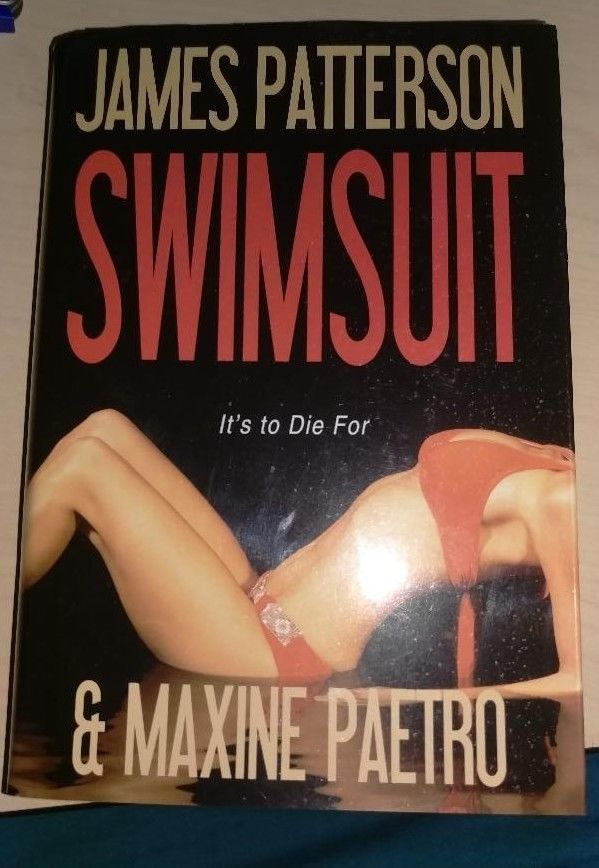 Swimsuit by James Patterson and Maxine Paetro (2009