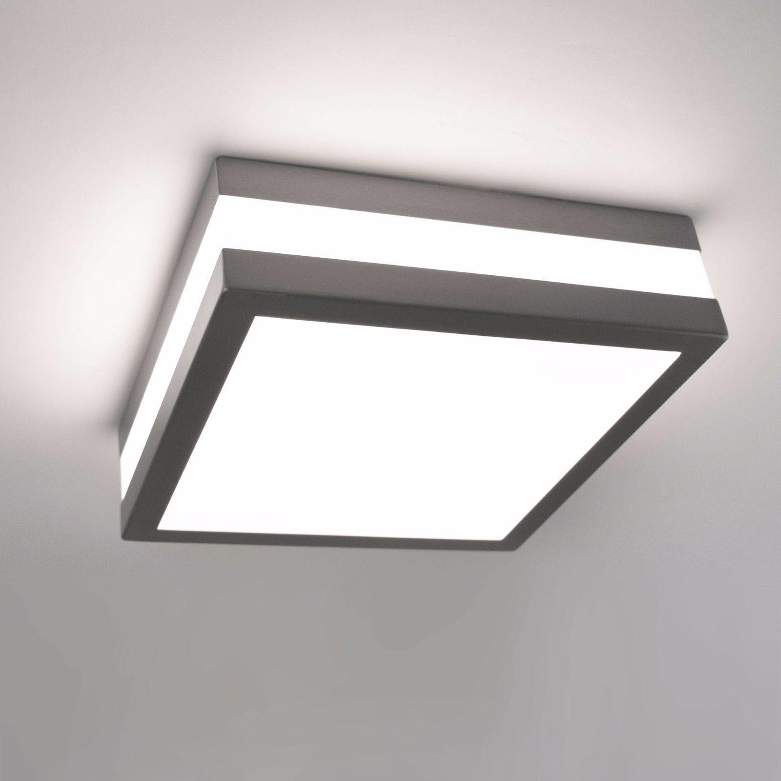 Wand deckenleuchte außenwandleuchte aussenleuchte lampe wandleuchte decke led in heimwerker lampen licht außenleuchten ebay lampdecke