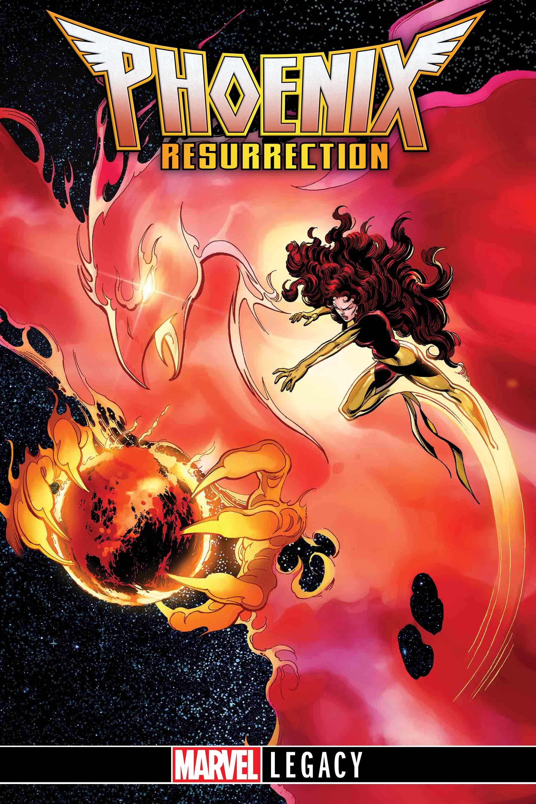 Pin By Yue Fan On Phoenix Resurrection The Return Of Jean Grey Marvel Drawings Jean Grey Marvel Jean Grey