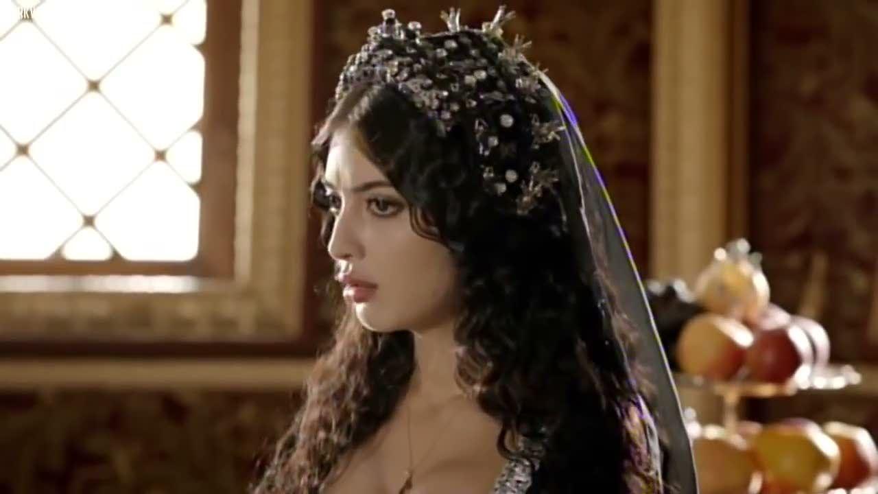 Принцесса изабелла фортуна картинки