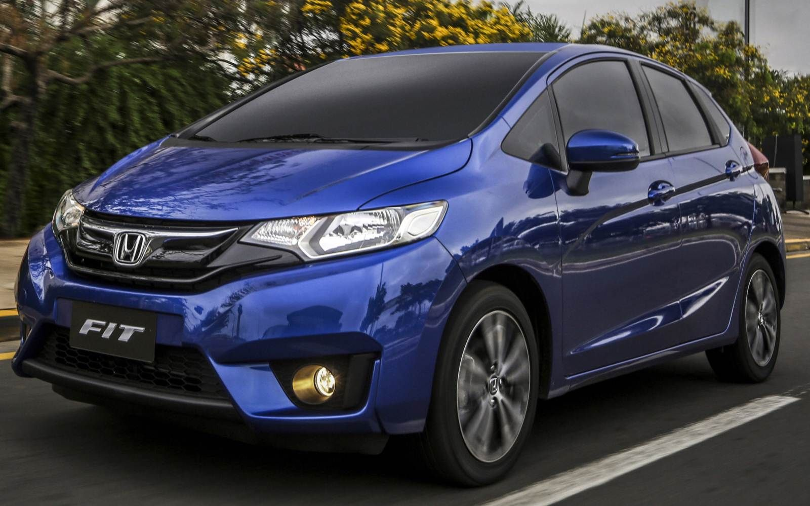 2016 Honda Fit Release Date, Specs, Review New 2016