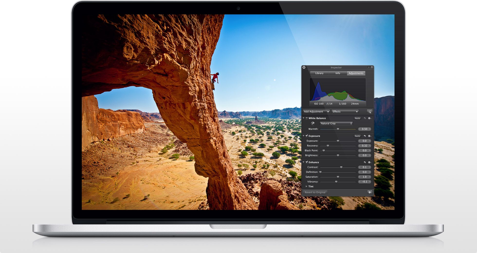 Apple Aperture Pro performance with iPhoto Photo